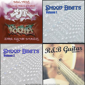 Product picture R & B Loops Pack #1