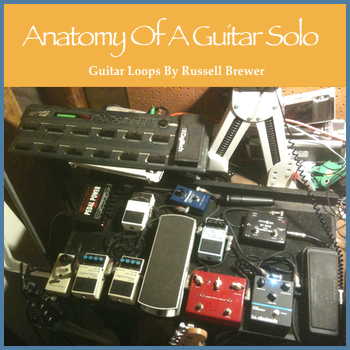 Product picture Anatomy Of A Guitar Solo