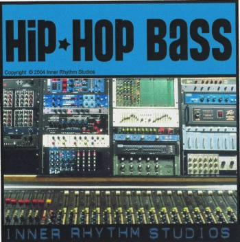 Product picture HIP-HOP BASS Loops