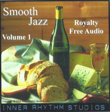 Product picture Smooth Jazz Royalty Free Music Vol. 1