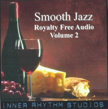 Product picture Smooth Jazz Royalty Free Music Vol. 2