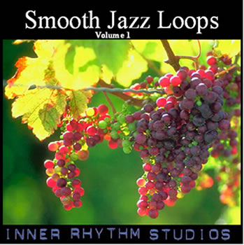 Product picture SMOOTH JAZZ LOOPS Vol.1