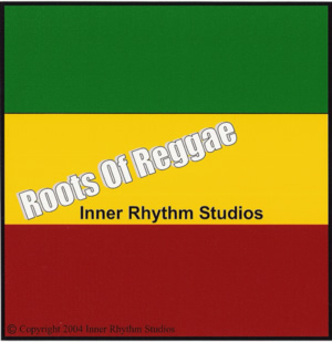 Product picture ROOTS OF REGGAE - Reggae Loops