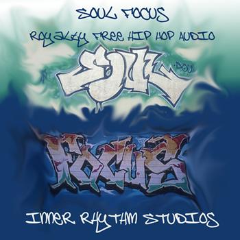 Product picture Soul Focus 1 Hip-Hop